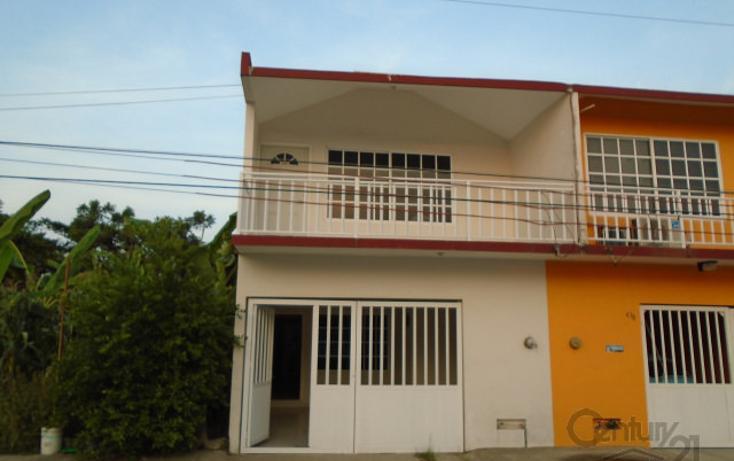 Foto de casa en venta en  , adolfo ruiz cortines, tuxpan, veracruz de ignacio de la llave, 1865096 No. 01
