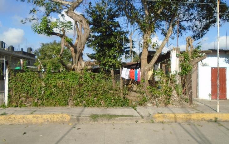 Foto de terreno habitacional en venta en  , adolfo ruiz cortines, tuxpan, veracruz de ignacio de la llave, 1894538 No. 01