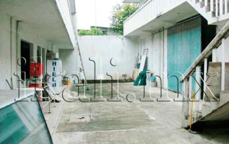 Foto de edificio en venta en juan soto lara , adolfo ruiz cortines, tuxpan, veracruz de ignacio de la llave, 572681 No. 01