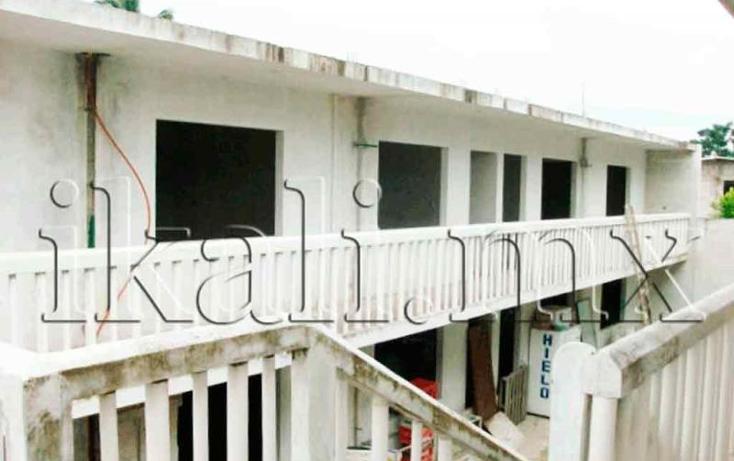 Foto de edificio en venta en  , adolfo ruiz cortines, tuxpan, veracruz de ignacio de la llave, 572681 No. 02