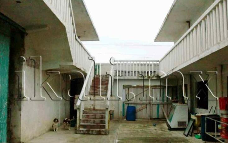 Foto de edificio en venta en juan soto lara , adolfo ruiz cortines, tuxpan, veracruz de ignacio de la llave, 572681 No. 03