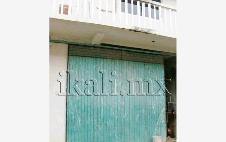 Foto de edificio en venta en  , adolfo ruiz cortines, tuxpan, veracruz de ignacio de la llave, 572681 No. 04