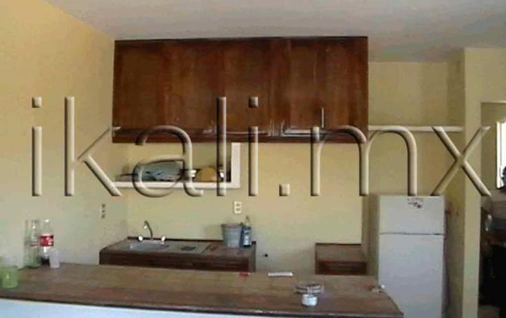 Foto de edificio en venta en  , adolfo ruiz cortines, tuxpan, veracruz de ignacio de la llave, 572681 No. 06
