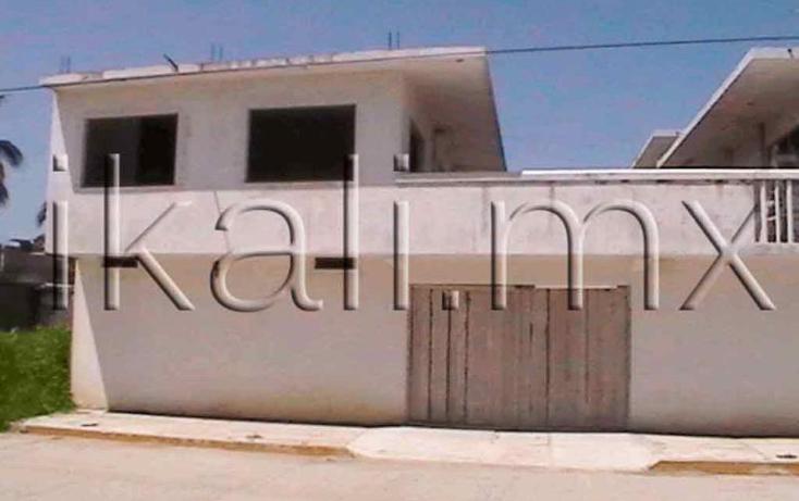 Foto de edificio en venta en  , adolfo ruiz cortines, tuxpan, veracruz de ignacio de la llave, 572681 No. 08
