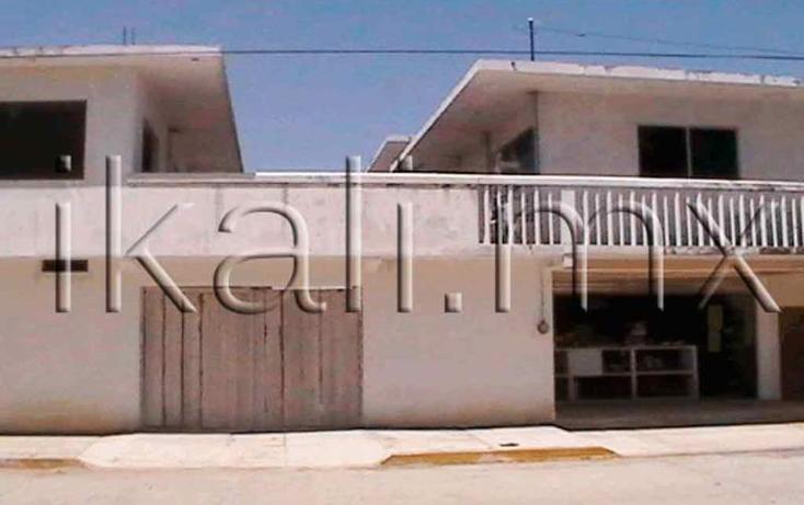 Foto de edificio en venta en  , adolfo ruiz cortines, tuxpan, veracruz de ignacio de la llave, 572681 No. 09