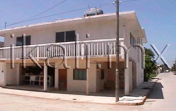 Foto de edificio en venta en  , adolfo ruiz cortines, tuxpan, veracruz de ignacio de la llave, 572681 No. 10