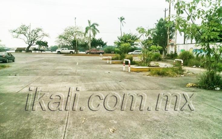 Foto de terreno habitacional en venta en avenida manuel maples arce , adolfo ruiz cortines, tuxpan, veracruz de ignacio de la llave, 914287 No. 06