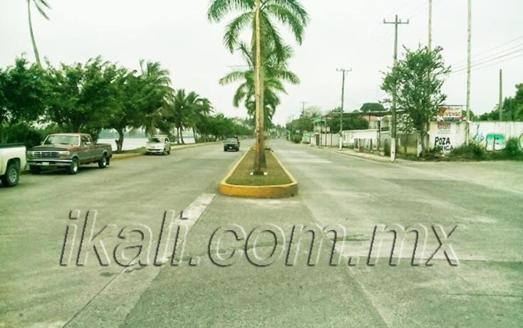 Foto de terreno habitacional en venta en avenida manuel maples arce , adolfo ruiz cortines, tuxpan, veracruz de ignacio de la llave, 914287 No. 11