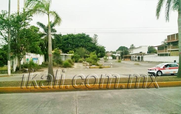 Foto de terreno habitacional en venta en avenida manuel maples arce , adolfo ruiz cortines, tuxpan, veracruz de ignacio de la llave, 914287 No. 15