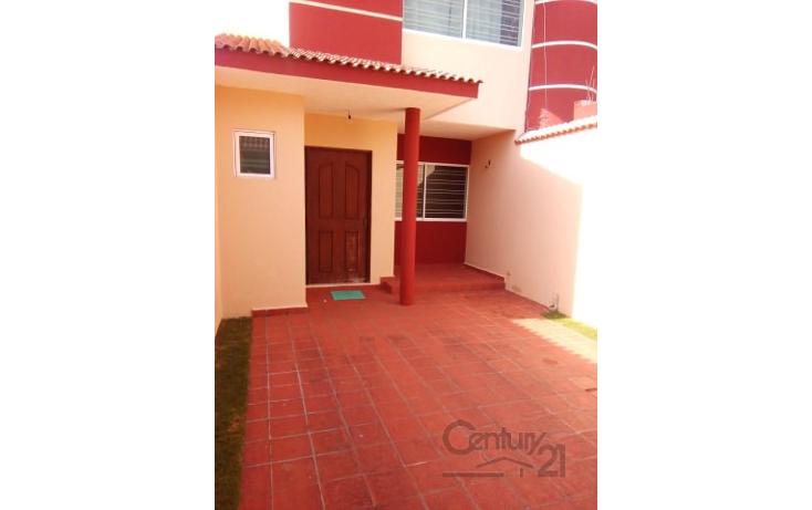 Foto de casa en venta en  , adolfo ruiz cortines, veracruz, veracruz de ignacio de la llave, 1428527 No. 02