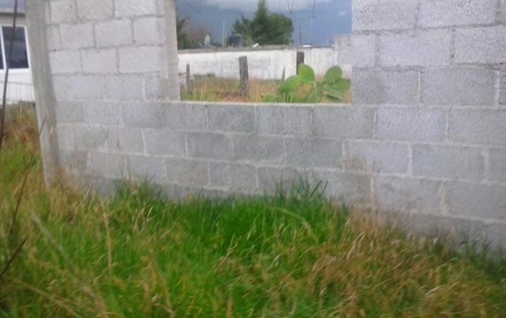 Foto de terreno habitacional en venta en  , domingo de muñoz arenas, muñoz de domingo arenas, tlaxcala, 1963449 No. 01