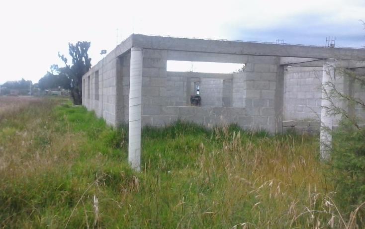 Foto de terreno habitacional en venta en  , domingo de muñoz arenas, muñoz de domingo arenas, tlaxcala, 1963449 No. 10