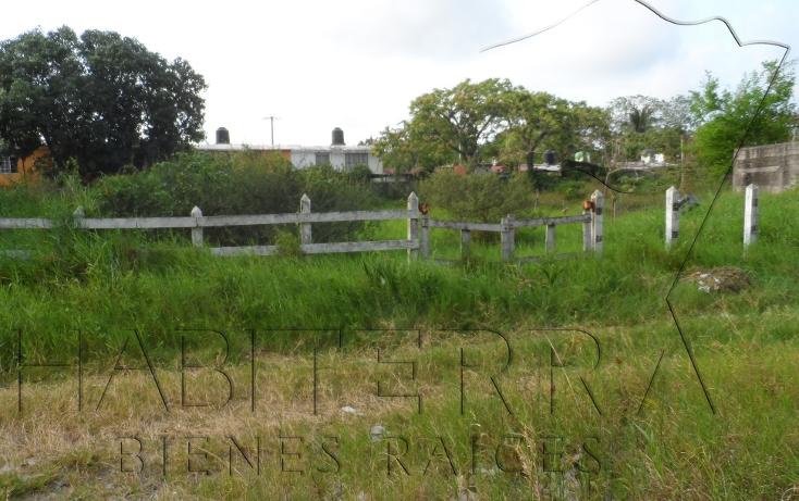 Foto de terreno habitacional en venta en  , adolfo ruiz cortínez, tuxpan, veracruz de ignacio de la llave, 1100097 No. 02