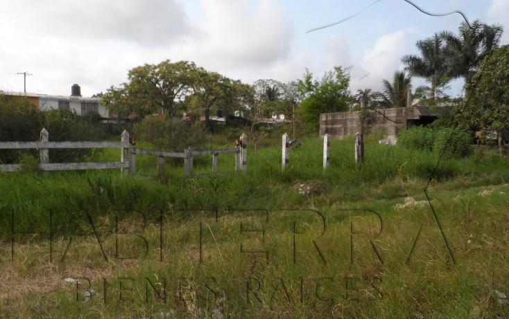 Foto de terreno habitacional en venta en  , adolfo ruiz cortínez, tuxpan, veracruz de ignacio de la llave, 1100097 No. 03