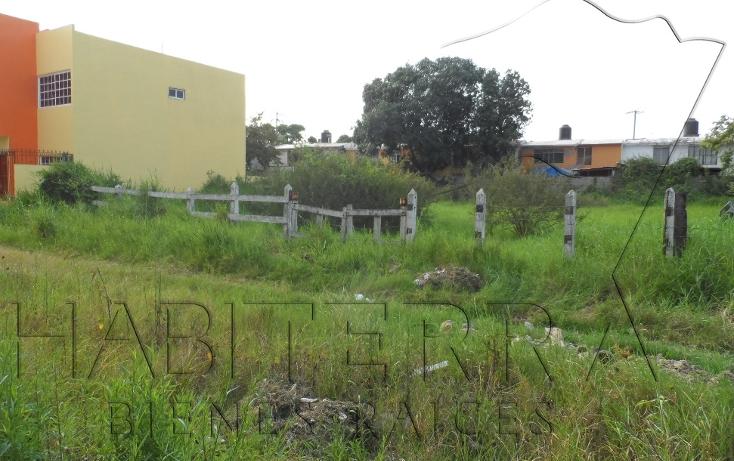 Foto de terreno habitacional en venta en  , adolfo ruiz cortínez, tuxpan, veracruz de ignacio de la llave, 1100097 No. 04