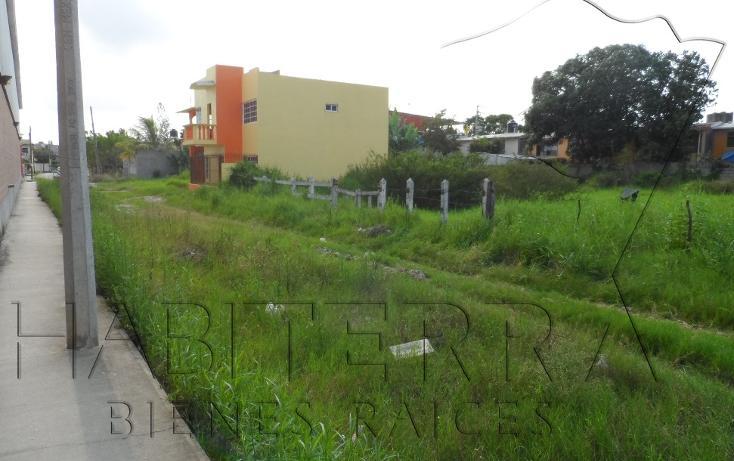 Foto de terreno habitacional en venta en  , adolfo ruiz cortínez, tuxpan, veracruz de ignacio de la llave, 1100097 No. 05