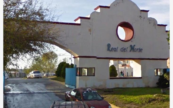 Foto de casa en venta en  0, real del norte, piedras negras, coahuila de zaragoza, 963239 No. 01