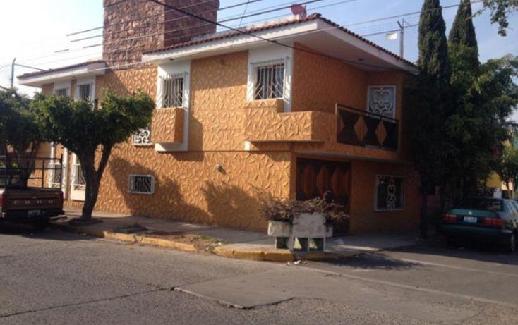Foto de casa en venta en adrian puga 4017, 2001, guadalajara, jalisco, 2029090 no 01