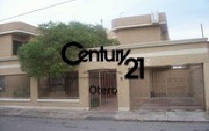 Foto de casa en venta en, adriana, juárez, chihuahua, 1180551 no 01