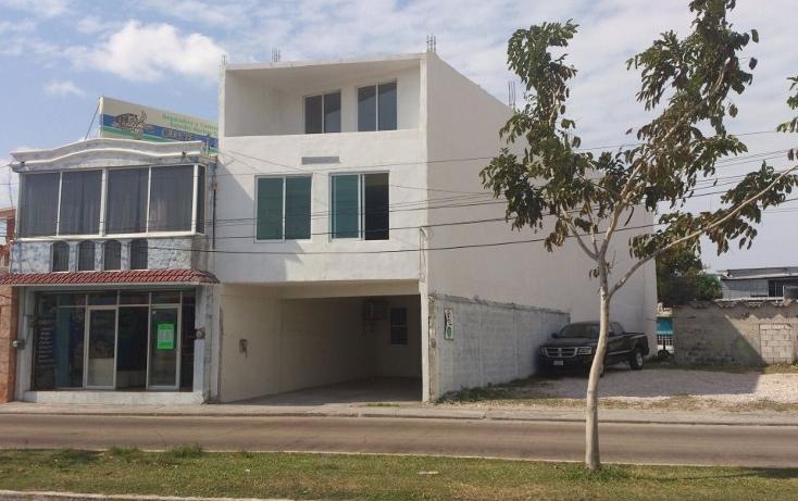 Foto de oficina en renta en  , aeropuerto, carmen, campeche, 1105457 No. 01