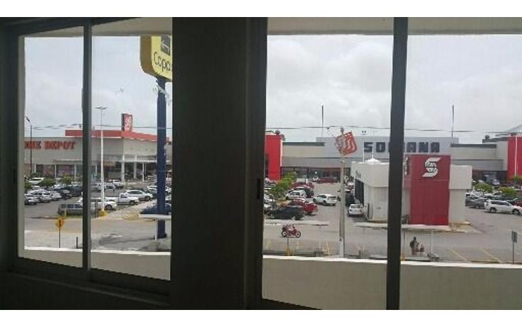 Foto de oficina en renta en  , aeropuerto, carmen, campeche, 1105457 No. 02