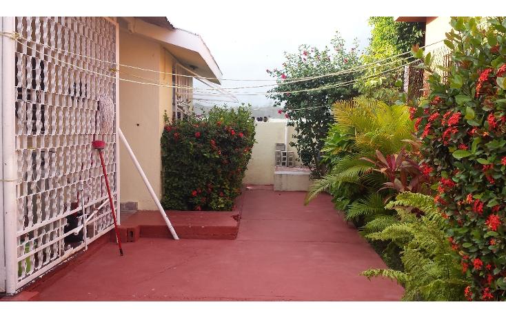 Foto de casa en renta en  , aeropuerto, carmen, campeche, 1272745 No. 01