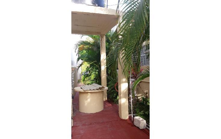 Foto de casa en renta en  , aeropuerto, carmen, campeche, 1272745 No. 02