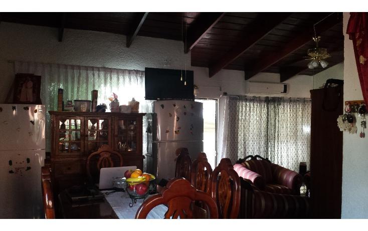 Foto de casa en renta en  , aeropuerto, carmen, campeche, 1272745 No. 04