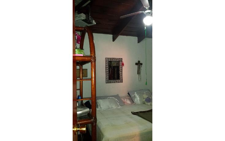 Foto de casa en renta en  , aeropuerto, carmen, campeche, 1272745 No. 08