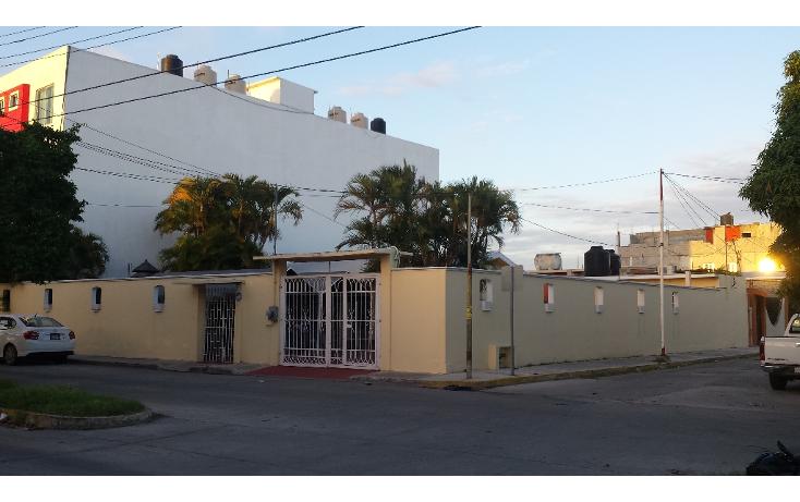 Foto de casa en renta en  , aeropuerto, carmen, campeche, 1272745 No. 09