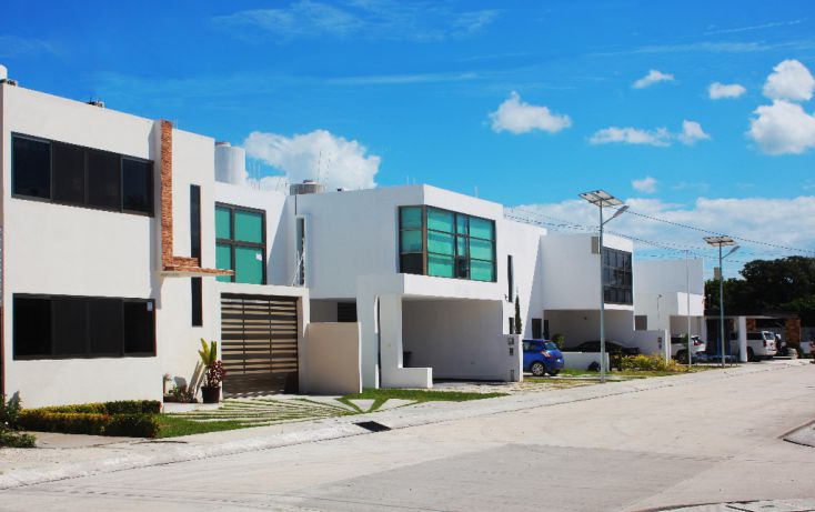 Foto de casa en venta en, aeropuerto, carmen, campeche, 2010274 no 01