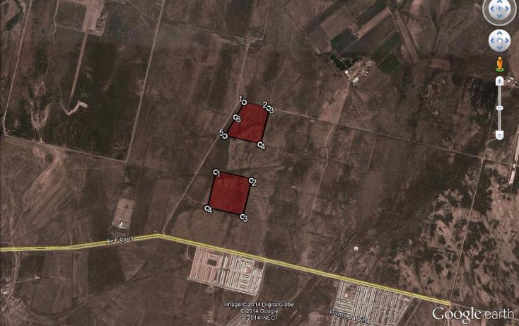 Foto de terreno comercial en venta en  , aeropuerto, chihuahua, chihuahua, 1094721 No. 01