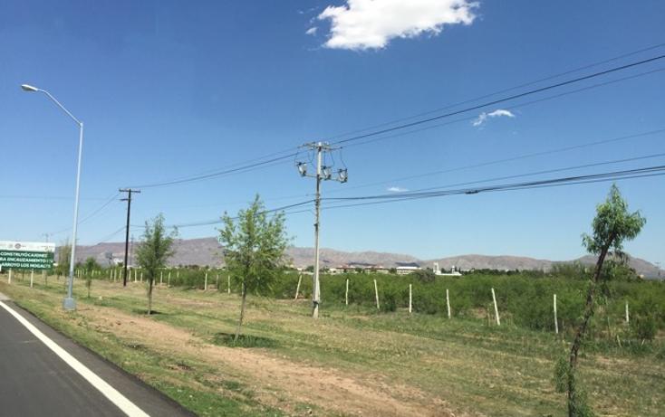Foto de terreno comercial en venta en  , aeropuerto, chihuahua, chihuahua, 1124543 No. 01