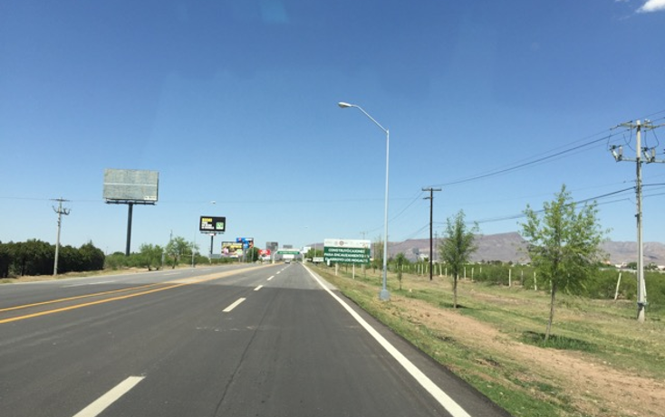 Foto de terreno comercial en venta en  , aeropuerto, chihuahua, chihuahua, 1124543 No. 02