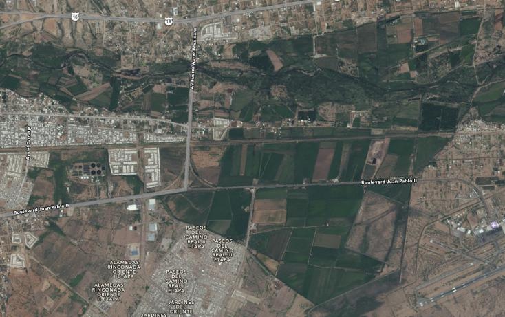 Foto de terreno industrial en venta en  , aeropuerto, chihuahua, chihuahua, 1138475 No. 01