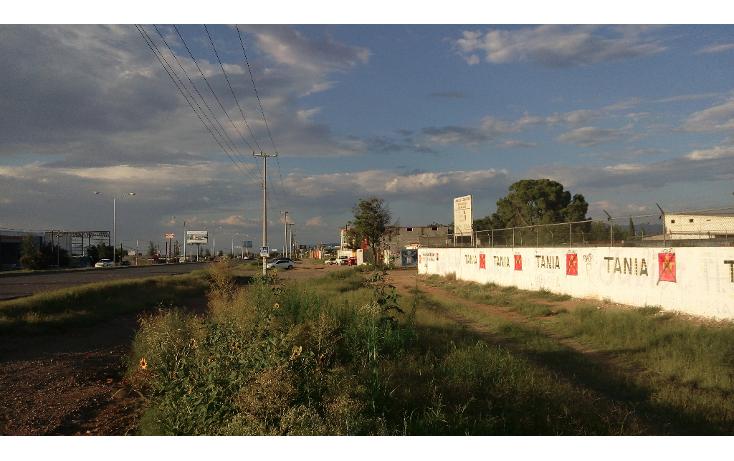 Foto de terreno comercial en venta en  , aeropuerto, chihuahua, chihuahua, 1174209 No. 01