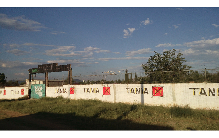 Foto de terreno comercial en venta en  , aeropuerto, chihuahua, chihuahua, 1174209 No. 02