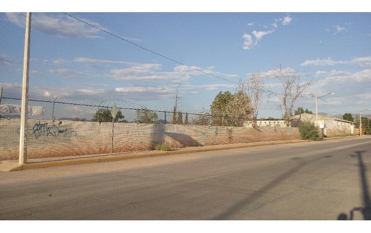 Foto de terreno comercial en venta en  , aeropuerto, chihuahua, chihuahua, 1174209 No. 04