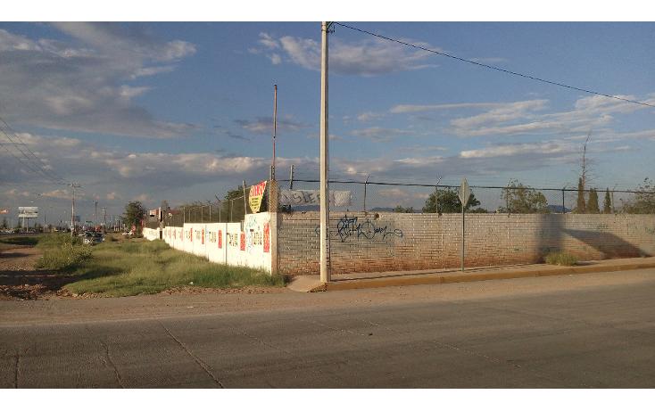 Foto de terreno comercial en venta en  , aeropuerto, chihuahua, chihuahua, 1174209 No. 05