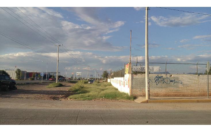 Foto de terreno comercial en venta en  , aeropuerto, chihuahua, chihuahua, 1174209 No. 06