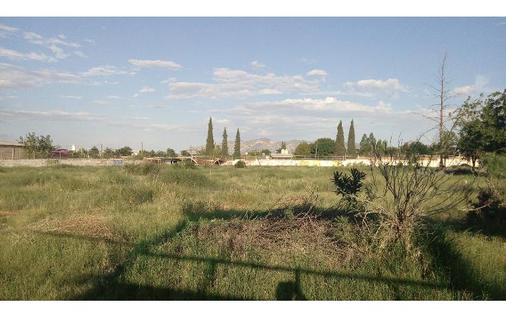 Foto de terreno comercial en venta en  , aeropuerto, chihuahua, chihuahua, 1174209 No. 07