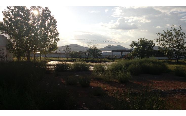 Foto de terreno comercial en venta en  , aeropuerto, chihuahua, chihuahua, 1174209 No. 11
