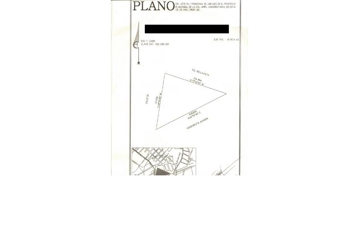 Foto de terreno comercial en venta en  , aeropuerto, chihuahua, chihuahua, 1184323 No. 01