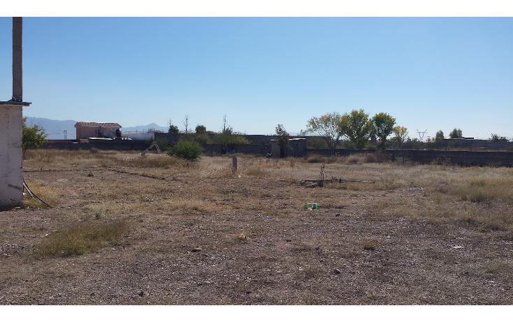 Foto de terreno comercial en venta en  , aeropuerto, chihuahua, chihuahua, 1196885 No. 02