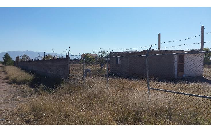 Foto de terreno comercial en venta en  , aeropuerto, chihuahua, chihuahua, 1196885 No. 03