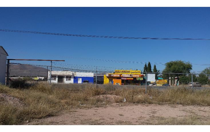 Foto de terreno comercial en venta en  , aeropuerto, chihuahua, chihuahua, 1196885 No. 04