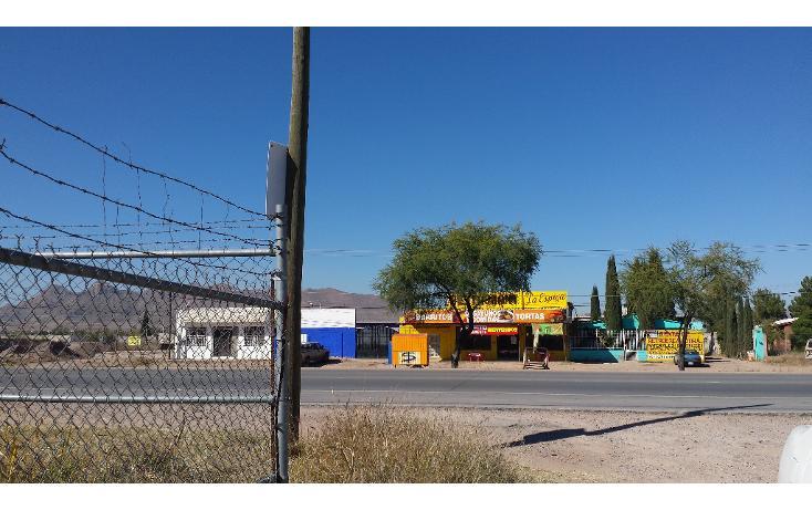 Foto de terreno comercial en venta en  , aeropuerto, chihuahua, chihuahua, 1196885 No. 05
