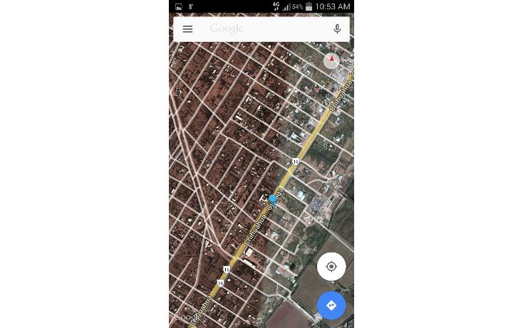 Foto de terreno comercial en venta en  , aeropuerto, chihuahua, chihuahua, 1196885 No. 06