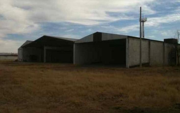 Foto de terreno industrial en venta en  , aeropuerto, chihuahua, chihuahua, 1241457 No. 01