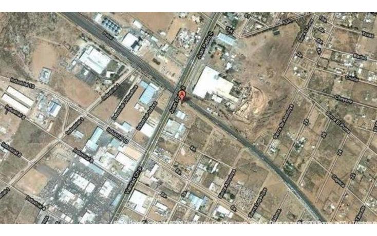 Foto de terreno industrial en venta en  , aeropuerto, chihuahua, chihuahua, 1241457 No. 02
